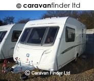 Swift Charisma 230 2008 caravan