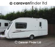 Swift Sandymere GT 2008 caravan