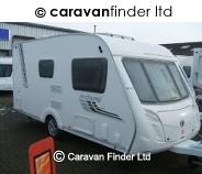 Swift Archway Woodford 2009 caravan