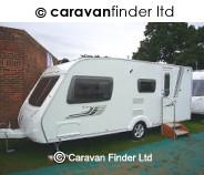 Swift Challenger 530 2009 caravan