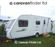 Swift Accord  56 2009 caravan