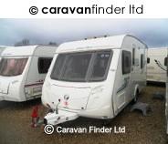 Swift Merlin 53 2009 caravan