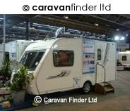Swift Charisma 230 2010 caravan