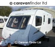 Swift Corniche 19 2010 caravan