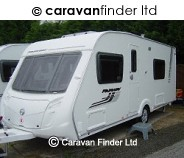 Swift Fairway 550 2010 caravan