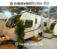Swift Challenger 620 SR 2011 caravan