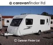 Swift  2011 caravan