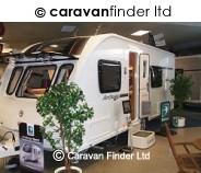 Swift Archway Rockingham 2012 caravan