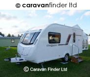 Swift Challenger Sport 442 2012 caravan