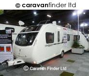 Swift Challenger Sport 564 SR 2012 caravan
