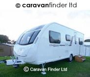 Swift Challenger Sport 586 SR 2012 caravan