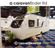 Swift Corniche 20 4 2012 caravan