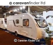 Swift Ace Statesman 2013 caravan