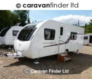 Swift Challenger 570  2013 caravan