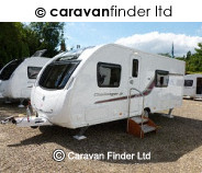 Swift Challenger 570 SE 2013 caravan
