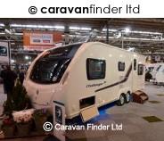 Swift Challenger 590 SE 2013 caravan