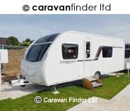 Swift Challenger Sport 554 2013 caravan