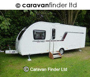 Swift Histyle 2013 caravan