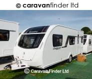 Swift Challenger hi style .2014 2013 caravan