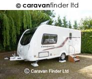 Swift Conqueror 480 2013 caravan
