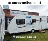 Swift Celebration 530 2014 caravan