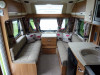 Used Swift Challenger 580 SE 2014 touring caravan Image