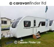 Swift Challenger Sport 544 2014 caravan