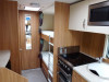 Used Swift Challenger Sport 636 2014 touring caravan Image