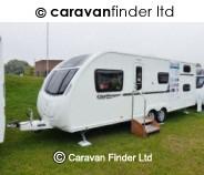 Swift Challenger Sport 636 2014 caravan