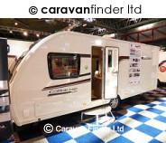 Swift Corniche 20/4 2014 caravan