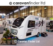 Swift Elegance 480 2014 caravan