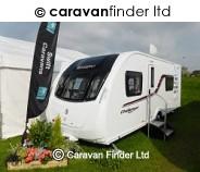 Swift Challenger Sport 564 2015 caravan