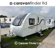 Swift Challenger Sport 584 2015 caravan