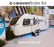 Swift Elegance 645 2015 caravan