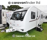 Swift Challenger 510 2016 caravan