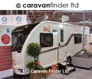 Swift Challenger 565 2016 caravan