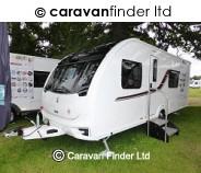 Swift Challenger 570 Alde Heati... 2016 caravan