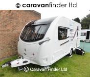 Swift Conqueror 480 2016 caravan
