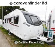 Swift Conqueror 560 2016 caravan