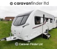 Swift Conqueror 630 2016 caravan