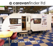 Swift Corniche 19/6 2016 caravan