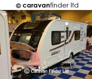 Swift Corniche 19 2016 caravan