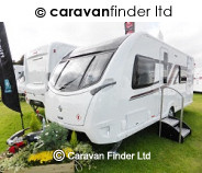 Swift Elegance 565 2016 caravan