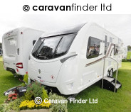 Swift Elegance 630 2016 caravan