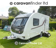 Swift Challenger 480 2017 caravan