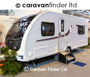 Swift Challenger 510 2017 caravan