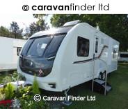 Swift Challenger 635 2017 caravan