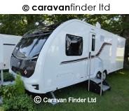 Swift Challenger Histyle 645 2017 caravan
