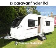 Swift Conqueror 570 2017 caravan
