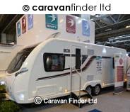 Swift Conqueror 650 2017 caravan